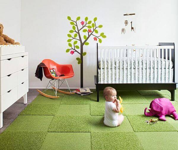 Santa Maria Eco-Friendly Carpet Cleaning