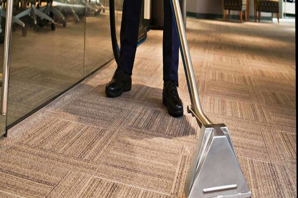 Commercial Carpet Cleaning Santa Maria, Ca